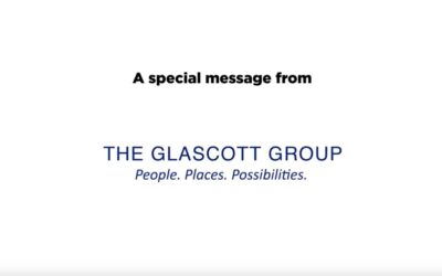 The Glascott Groupis closely monitoring COVID-19 and has mobilised a team to lead our ongoing response