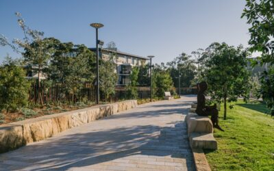 The New Heart of Lane Cove: The Canopy