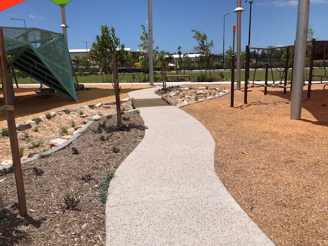 Completed Project: Village Green Palmview