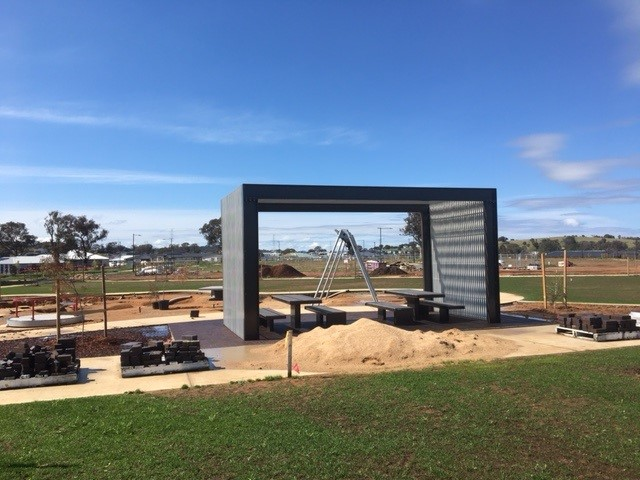Greenlight to more open space at Ginninderry