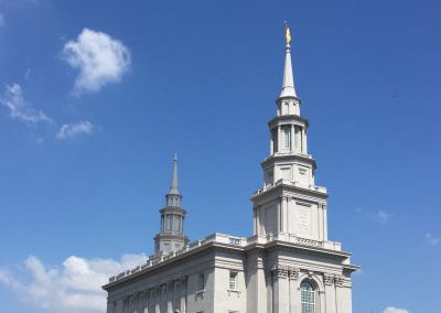 LDS Temple - Philadelphia PA