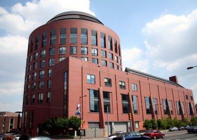 Huntsman Hall, University of Pennsylvania - Philadelphia PA