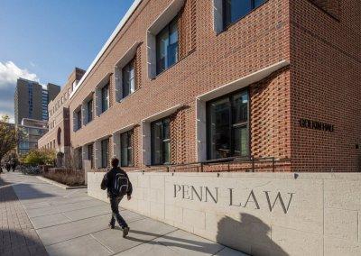 Golkin Hall, University of Pennsylvania - Philadelphia PA
