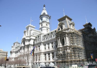 Philadelphia City Hall – Philadelphia PA