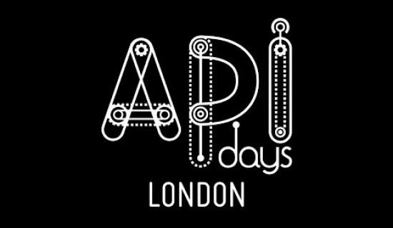 APIDays London 2016: Service Landscaping with aPurpose