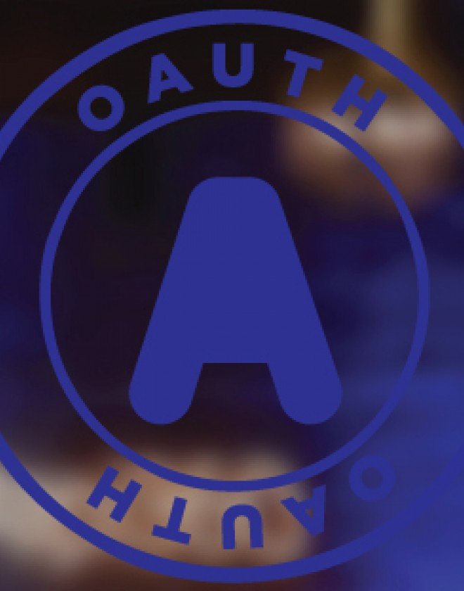 A How-to Guide to OAuth & API Security