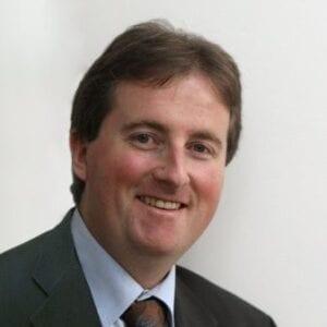 Sean O'Connell, MSC, CISSP