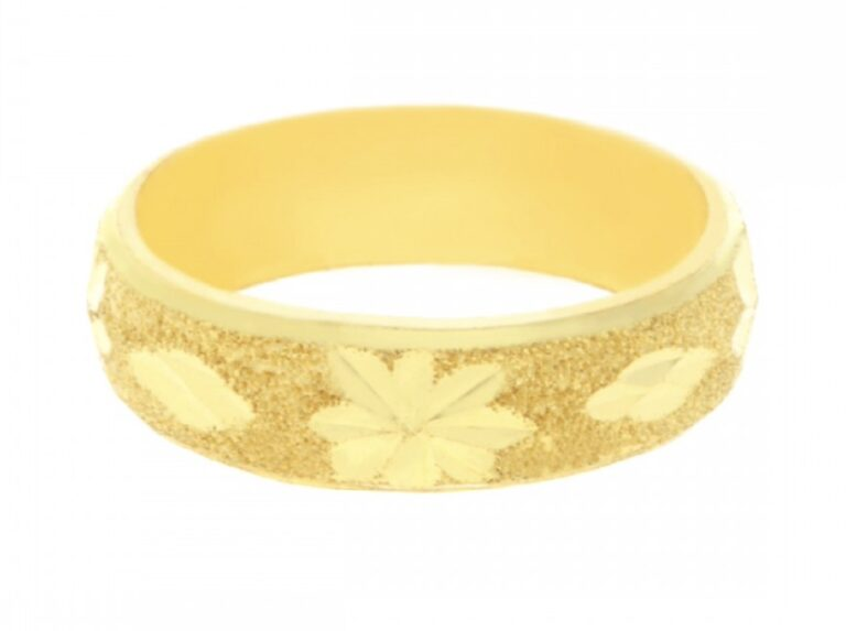 23k gold ring1