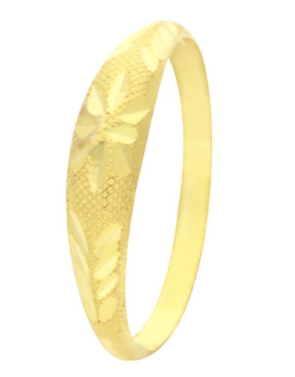 23k gold ring4