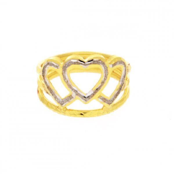 23k gold ring5