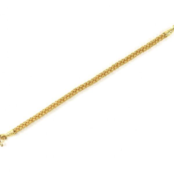 23k gold bracelet1