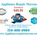 Best Home Appliance Repair Service Near Me