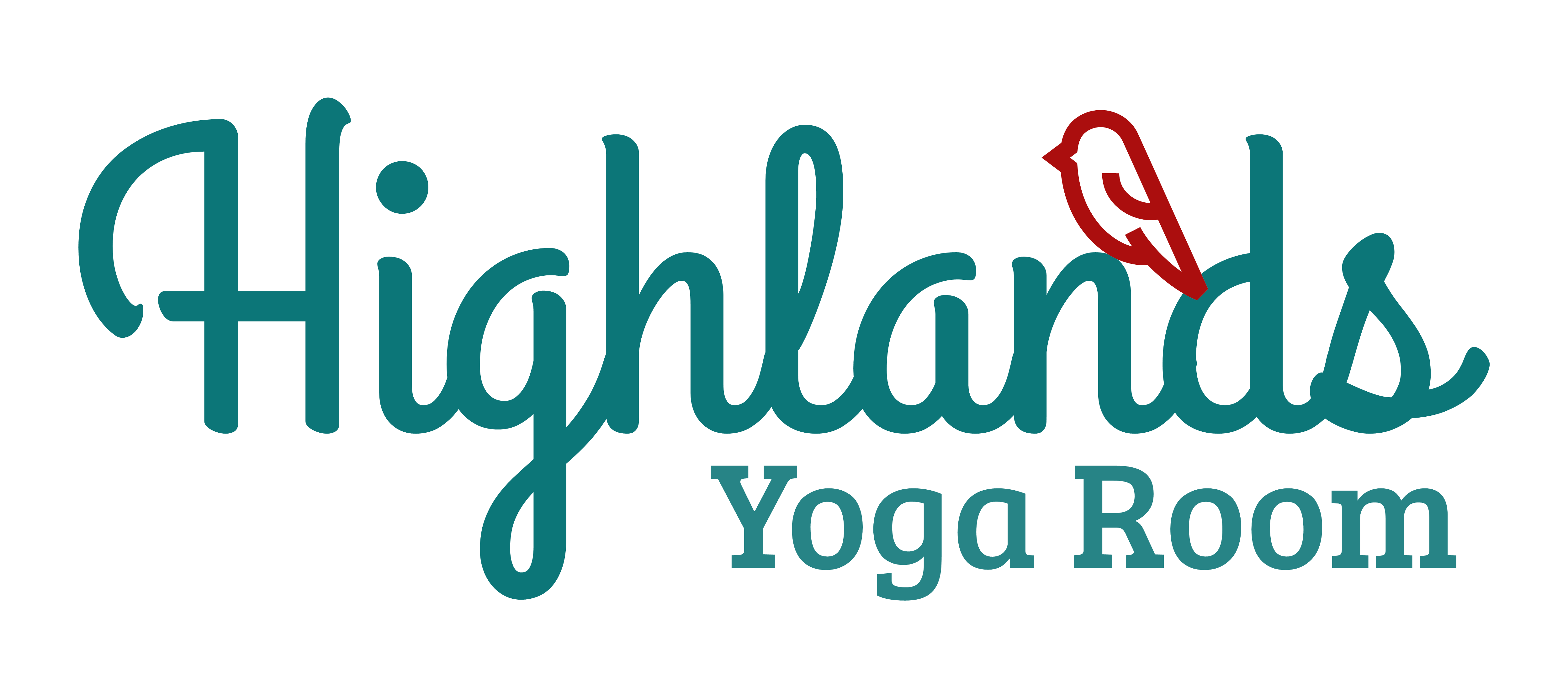 Highlands Yoga Room