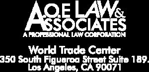AOE LAW & ASSOCIATES