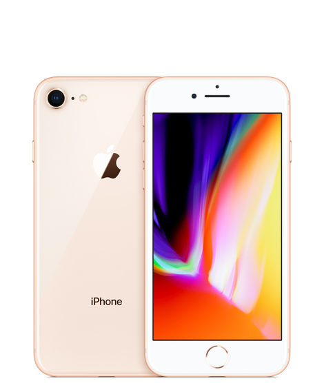 IPhone 8 - smartphones