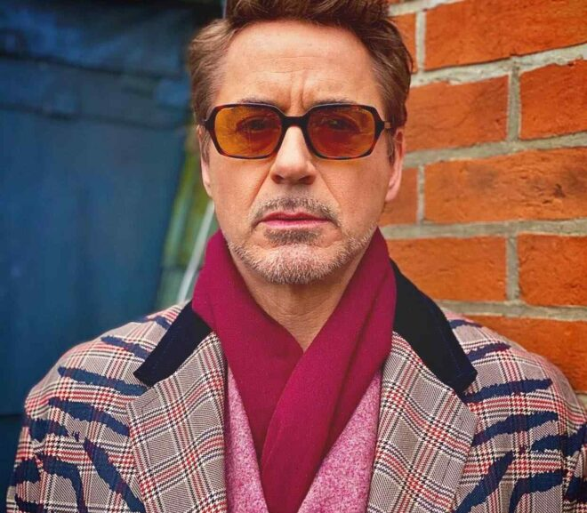 Robert Downey Jr. – Age, Wife, Height, Family, Bio, Net Worth & More
