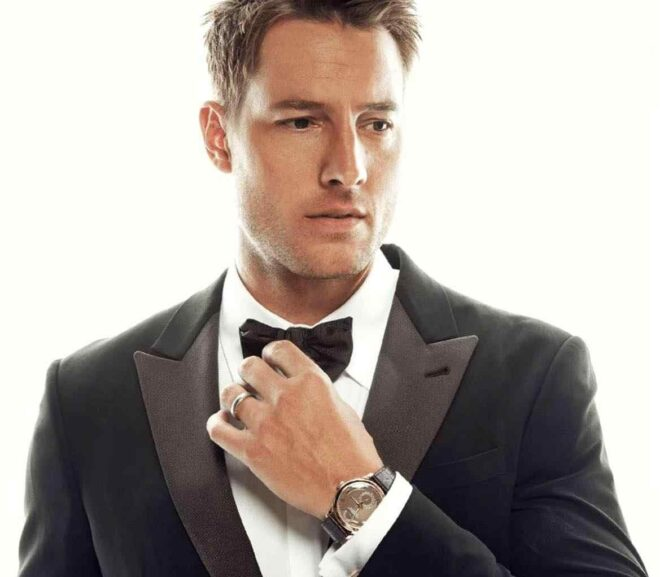 Justin Hartley – Age, Wife, Height, Family, Bio, Net Worth & More