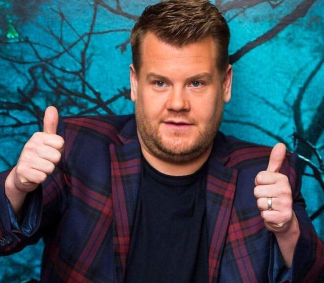 James Corden – Age, Wife, Height, Family, Bio, Net Worth & More