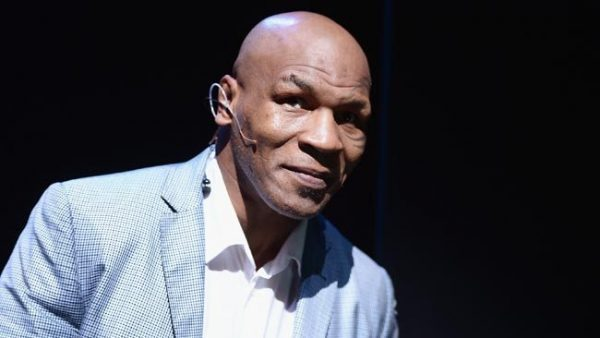 MIKE TYSON ADMITS HE FEELS 'EMPTY' WITH POST-BOXING LIFE, 'SCARED' OF MAN HE USED TO BE [VIDEO]