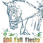 ADA Fall Fiesta logo