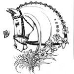 ADA Spring Celebration Logo
