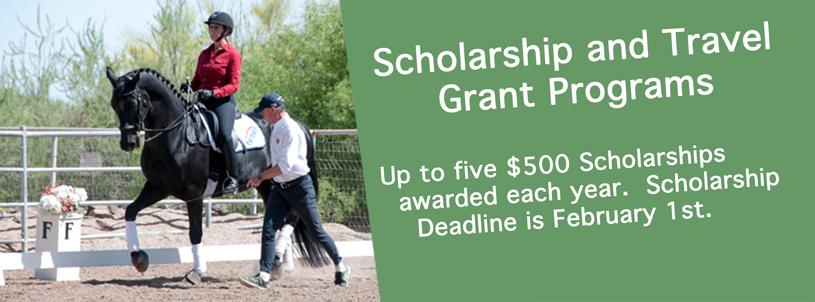 ADA Scholarship & Grants