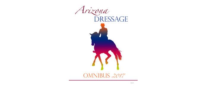 AZ Dressage Omnibus in Production for 2020!