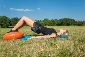 There are many types of strength training that can protect you against chronic disease.