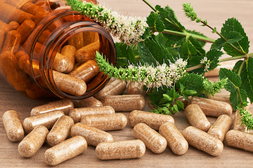 Homeopatic medicinal capsules are great nutrition supplements for your diet.