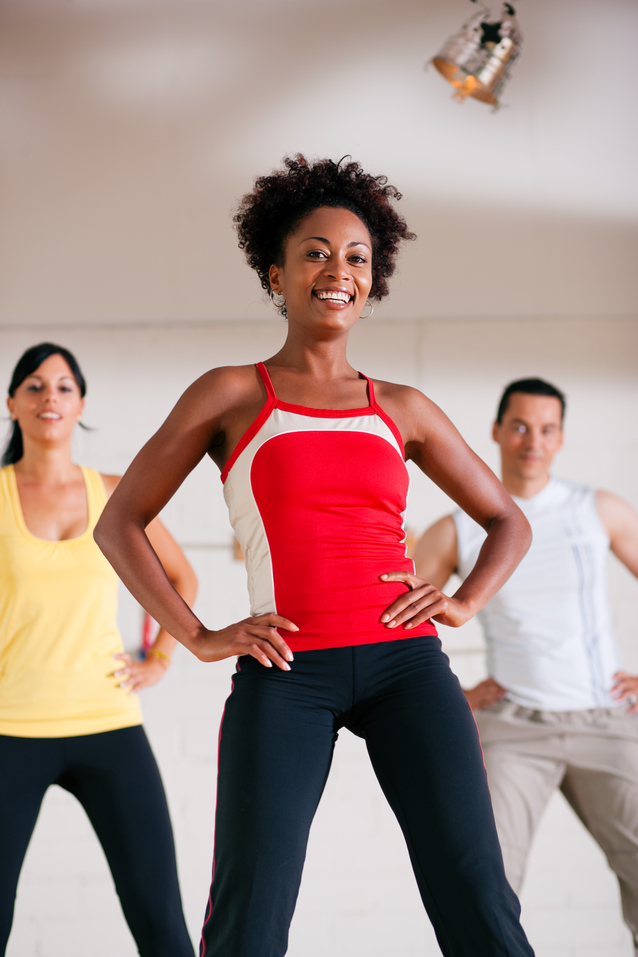 Fitness workouts don't have to be hard work. With these videos they can even be fun.