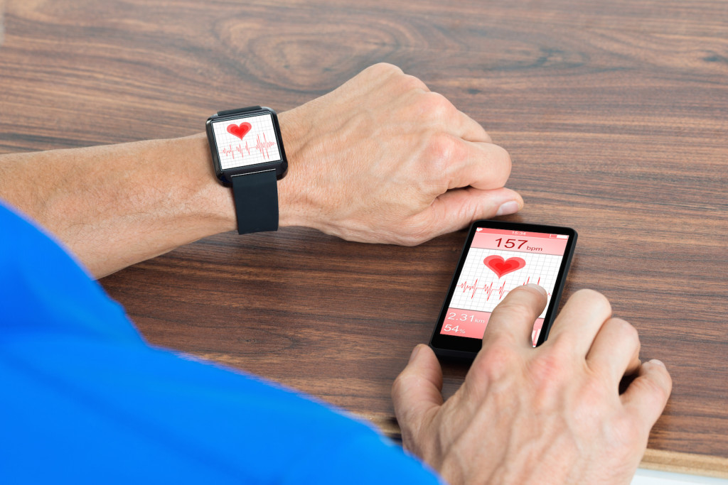 Fitness Tracker Challenge: Fitbit Flex, Fitbit Zip And Jawbone Up24