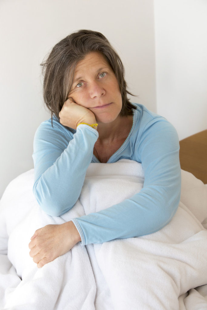 Learn how to end insomnia and lose weight once and for all for better health.