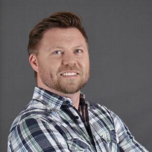 Greg Scott