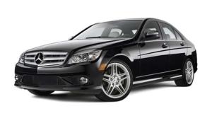 Car Mercedes