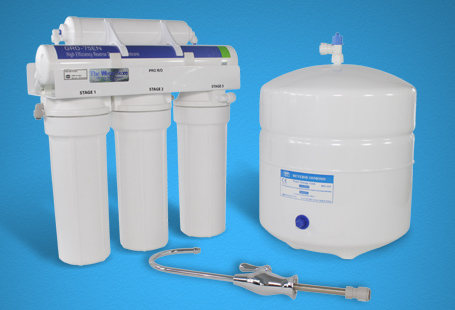 search Reverse-Osmosis Drinking Water Systems