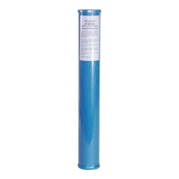 Tannin Filter Cartridge 20 inch Stan