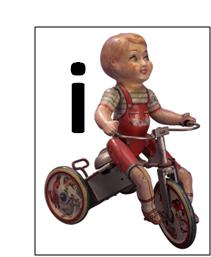 I-bike Kid
