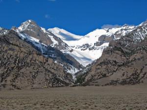 Mt. Breitenbach - photo courtesy John Platt