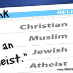"""Transformed Thinking By Grace: """"Thank God he's an Atheist."""""""