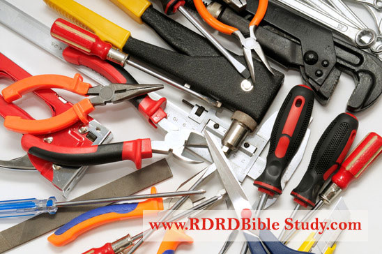 RDRD Bible Study Its Greek To Everybody Tools