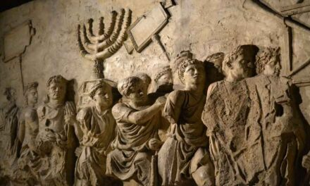 A Date To Memorize: AD 70 Destruction Of The Temple