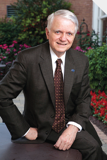 UMUC President Javier Miyares