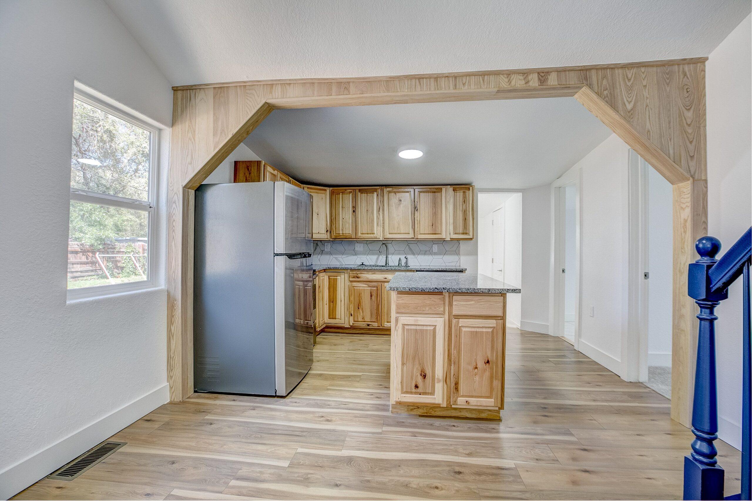 Emery Kitchen 1