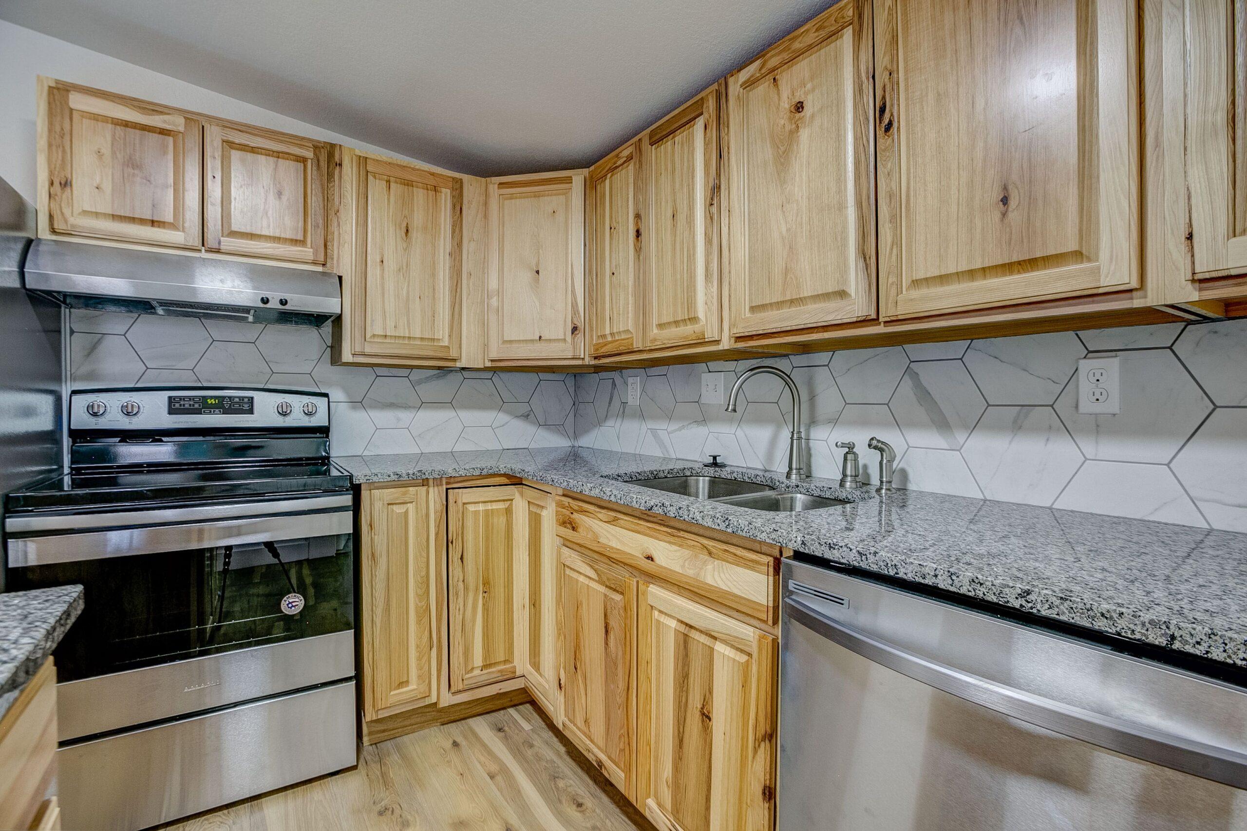 Emery kitchen 2