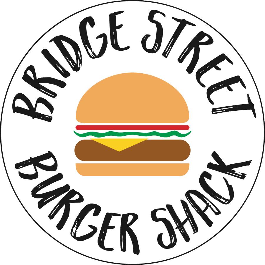 Bridge Street Burger Shack Logo