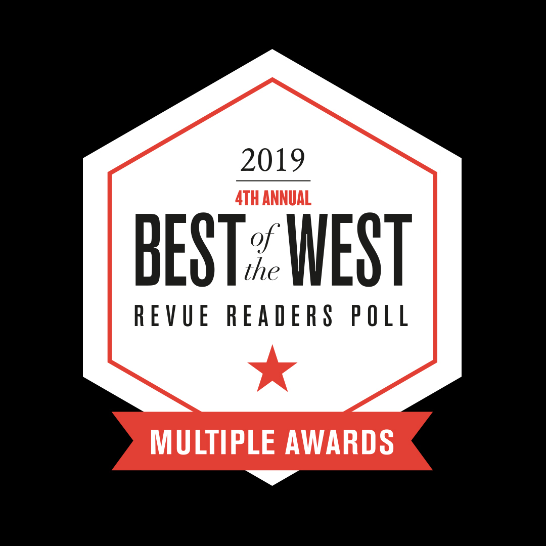 2019 Best of the West Readers Poll Winner