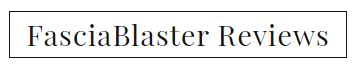 Fasciablaster Reviews logo