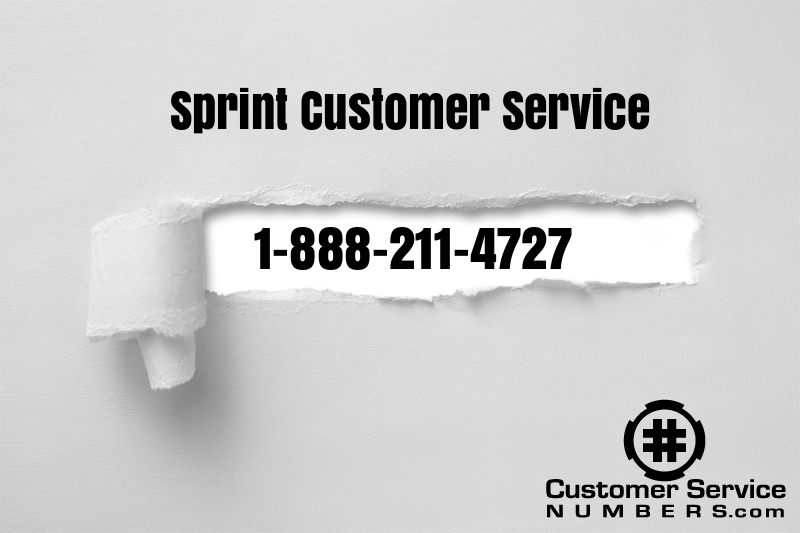 Sprint Customer Service