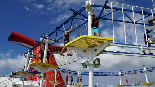 5 Things To Do While The Kids Are At Camp Carnival