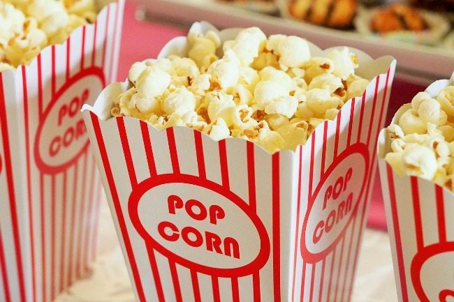 cheap or free places to see movies around Denver